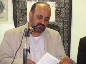 حاج علی سیفی